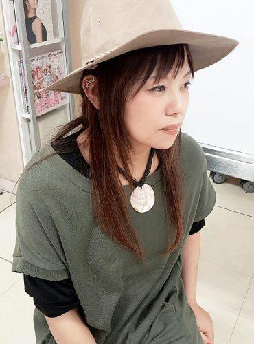 唐津美容室アプローズ本店 渡辺